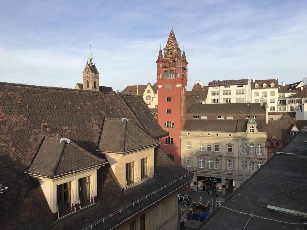 von Ehrenberg AG